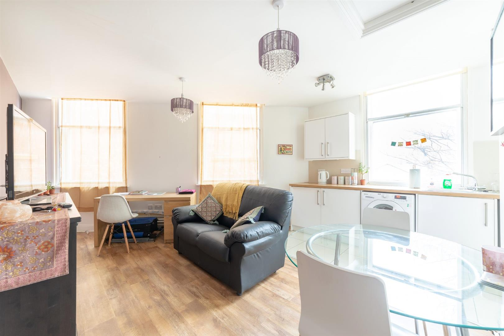 1 bed apartment to rent in St Andrews Street, City Centre, NE1