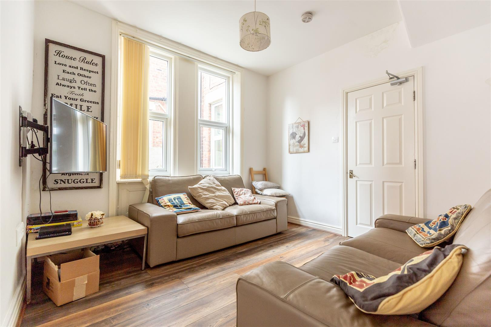 6 bed terraced house to rent in Newcastle Upon Tyne, NE6 5LR  - Property Image 6