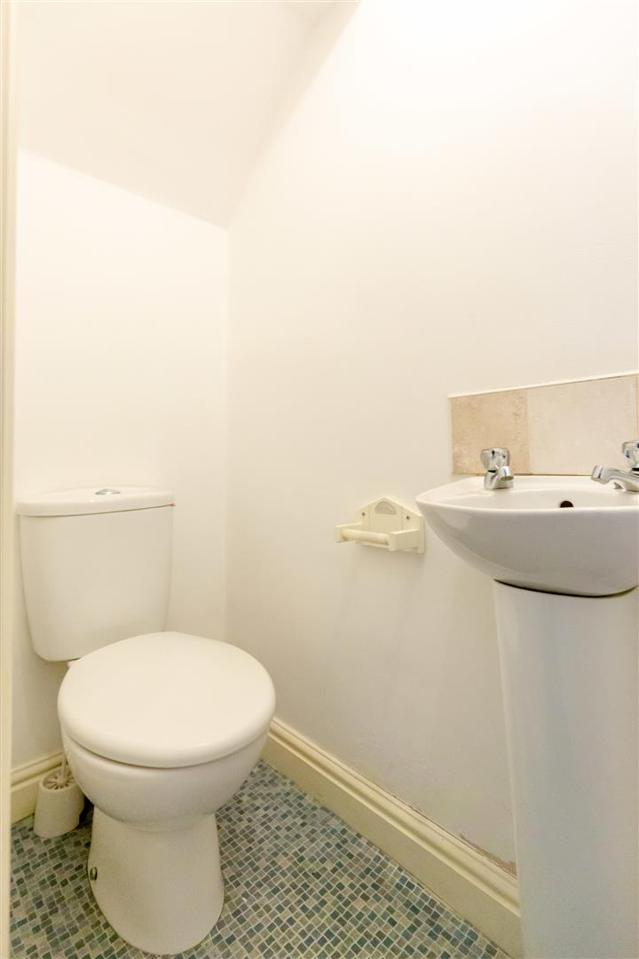 6 bed terraced house to rent in Newcastle Upon Tyne, NE6 5LR  - Property Image 15