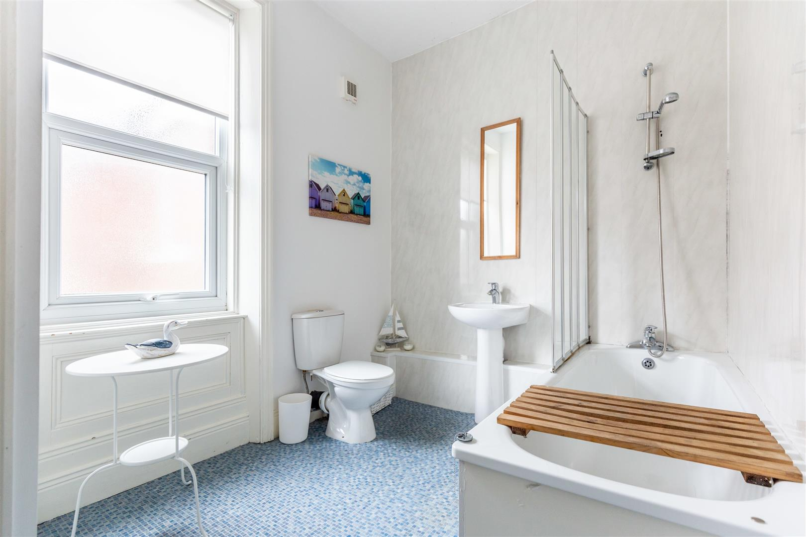 6 bed terraced house to rent in Newcastle Upon Tyne, NE6 5LR 9