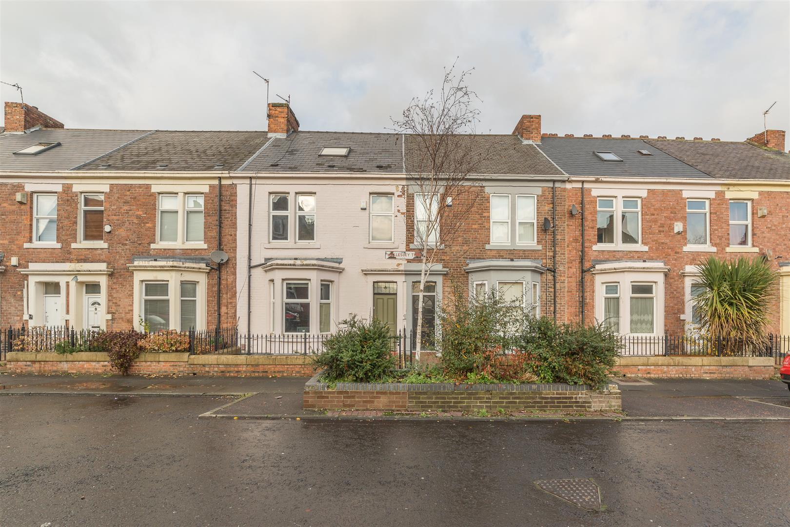 5 bed terraced house to rent in Newcastle Upon Tyne, NE4 5NL  - Property Image 26