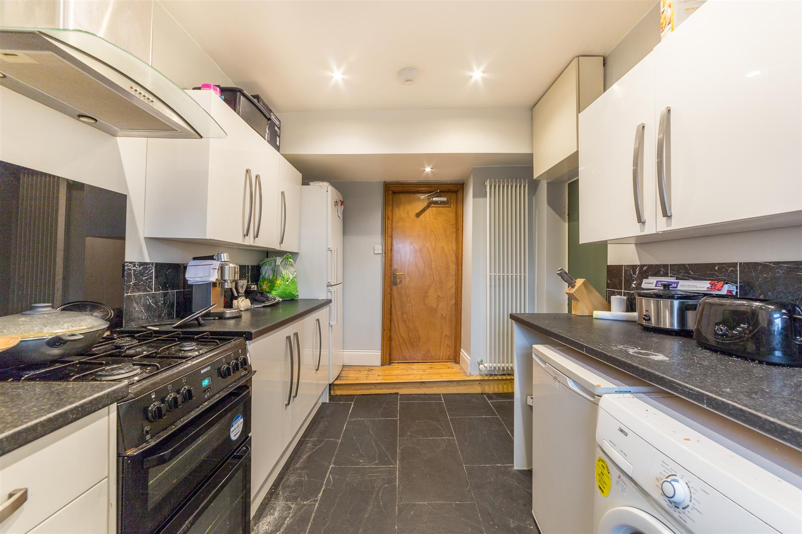 5 bed terraced house to rent in Newcastle Upon Tyne, NE4 5NL  - Property Image 4