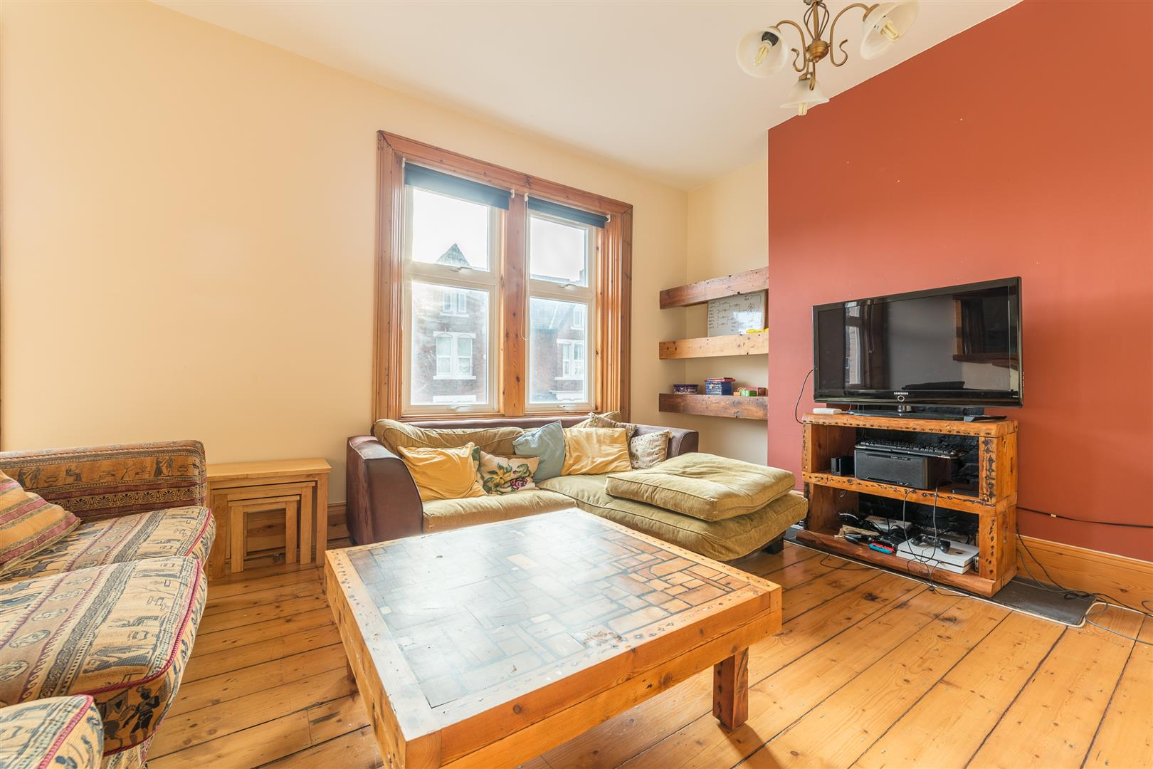 5 bed terraced house to rent in Newcastle Upon Tyne, NE4 5NL  - Property Image 8