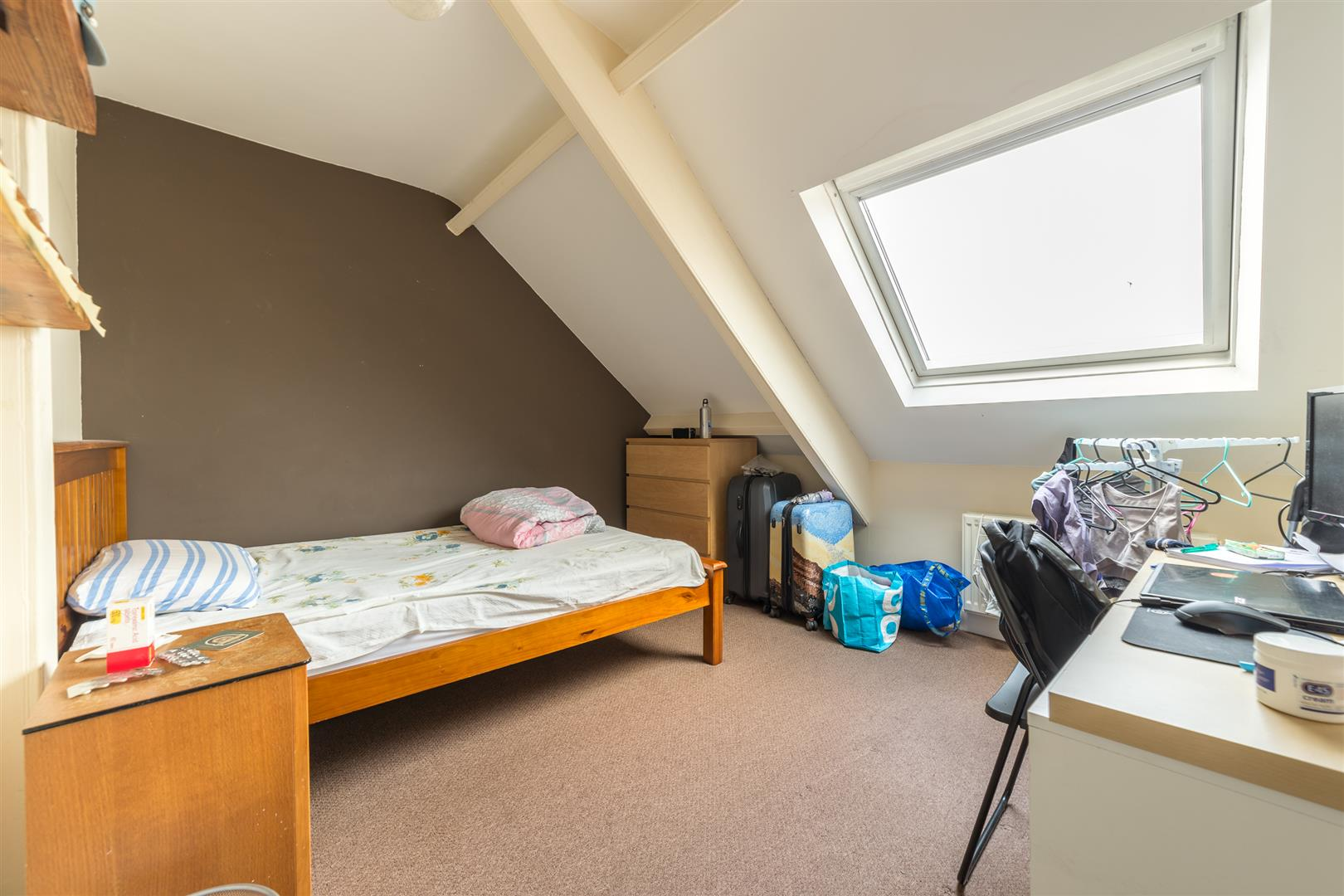 5 bed terraced house to rent in Newcastle Upon Tyne, NE4 5NL  - Property Image 17