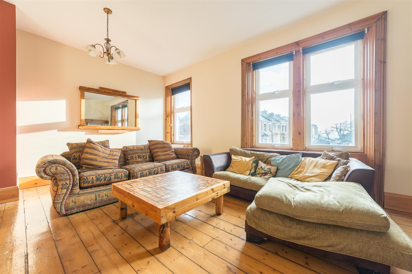 5 bed terraced house to rent in Newcastle Upon Tyne, NE4 5NL  - Property Image 7