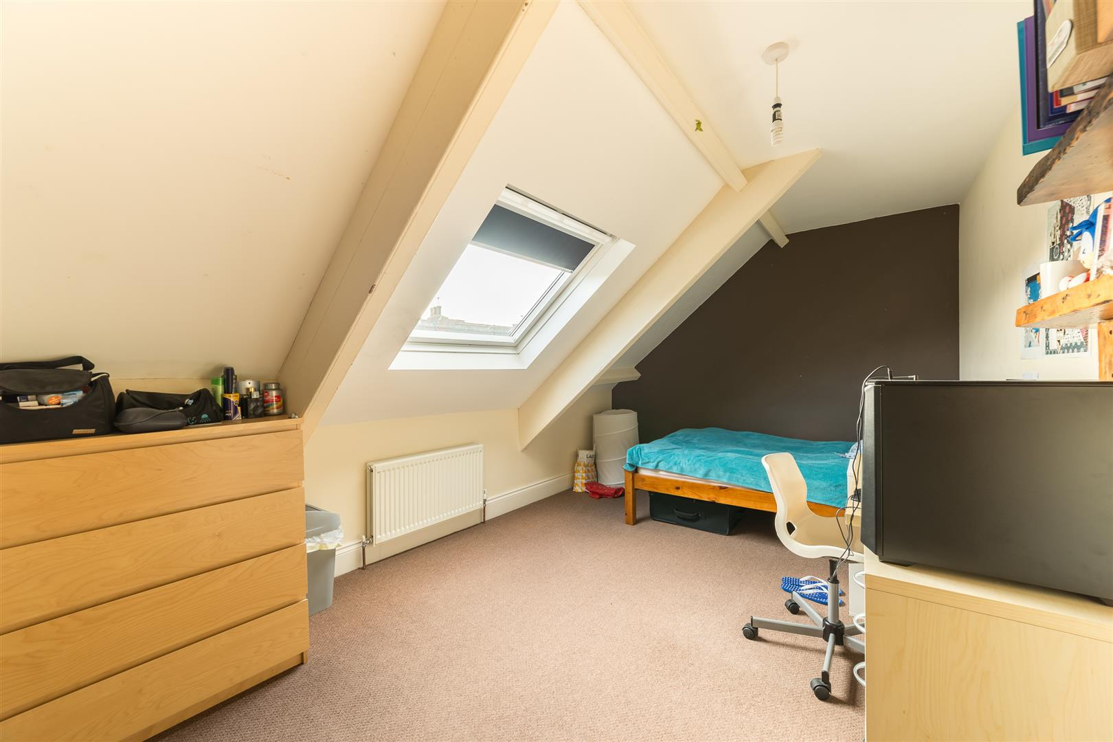 5 bed terraced house to rent in Newcastle Upon Tyne, NE4 5NL  - Property Image 18
