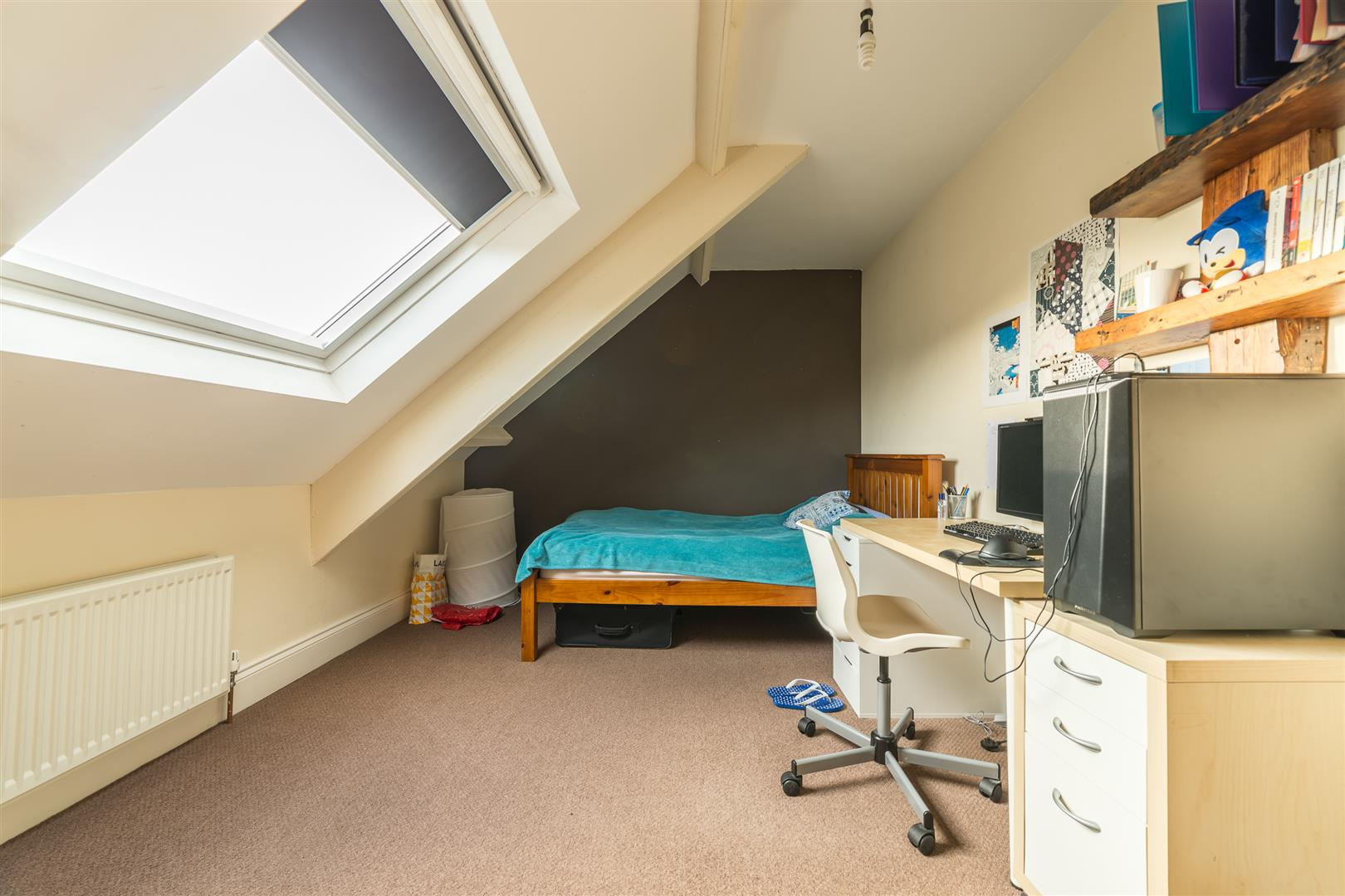 5 bed terraced house to rent in Newcastle Upon Tyne, NE4 5NL  - Property Image 15