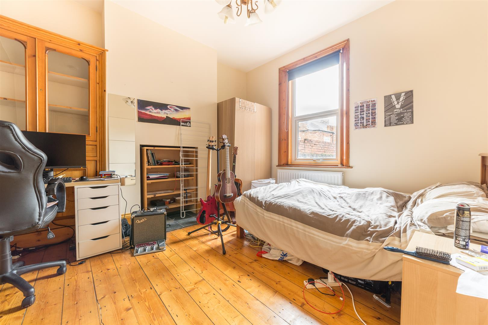 5 bed terraced house to rent in Newcastle Upon Tyne, NE4 5NL  - Property Image 9