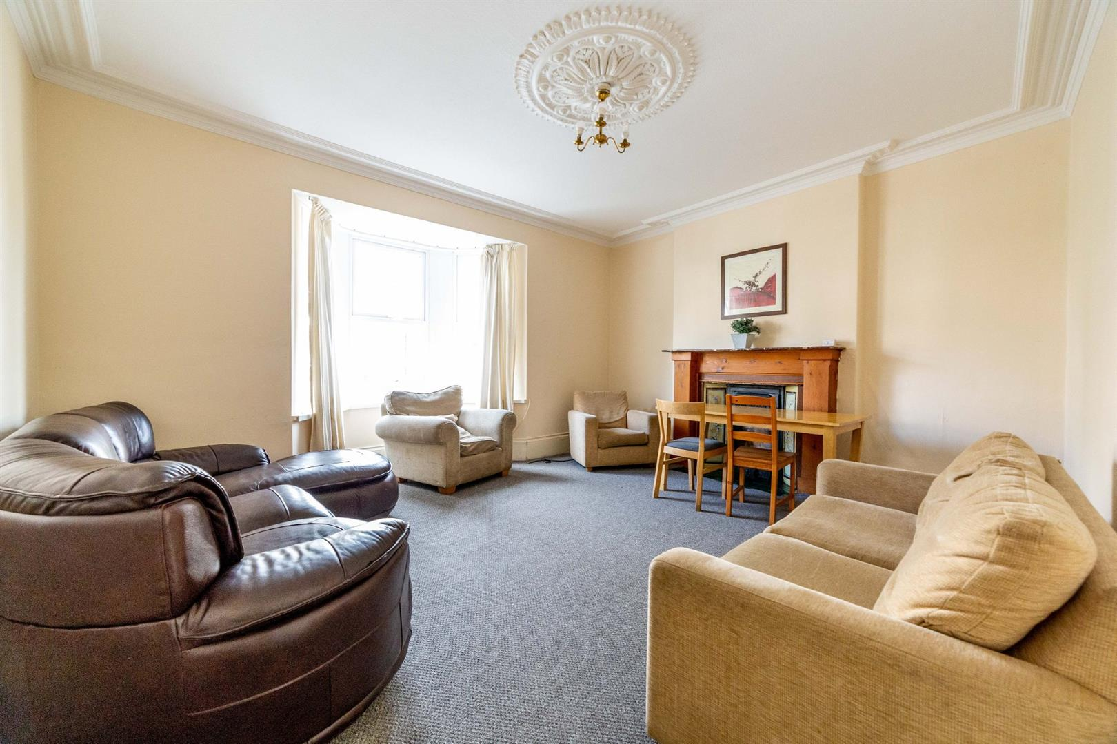 6 bed terraced house to rent in Newcastle Upon Tyne, NE2 3LD, NE2