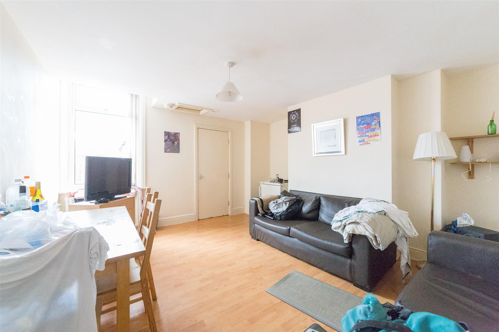 6 bed maisonette to rent in Jesmond, NE2 3DD, NE2