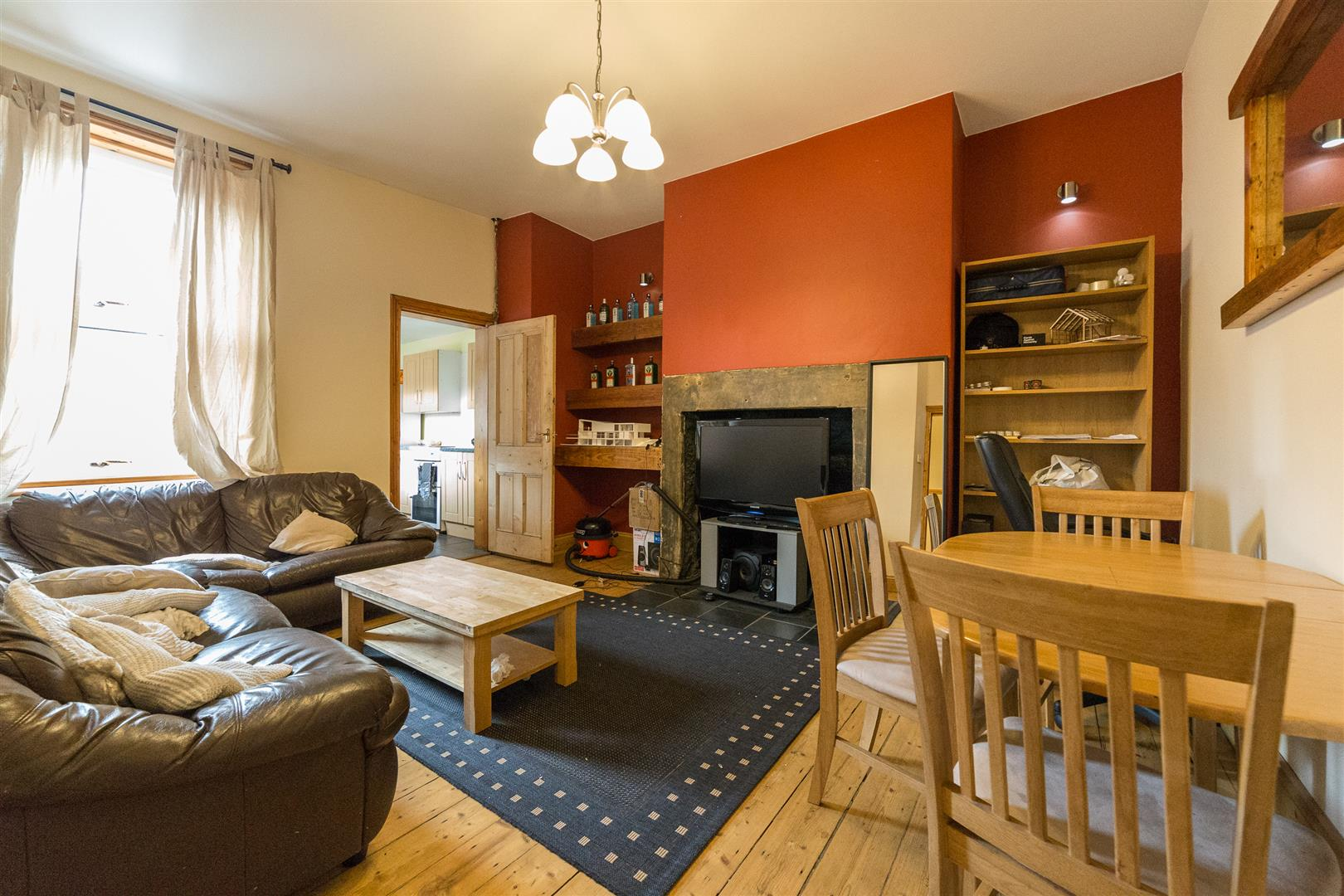 3 bed flat to rent in Fenham, NE4 5AD  - Property Image 1