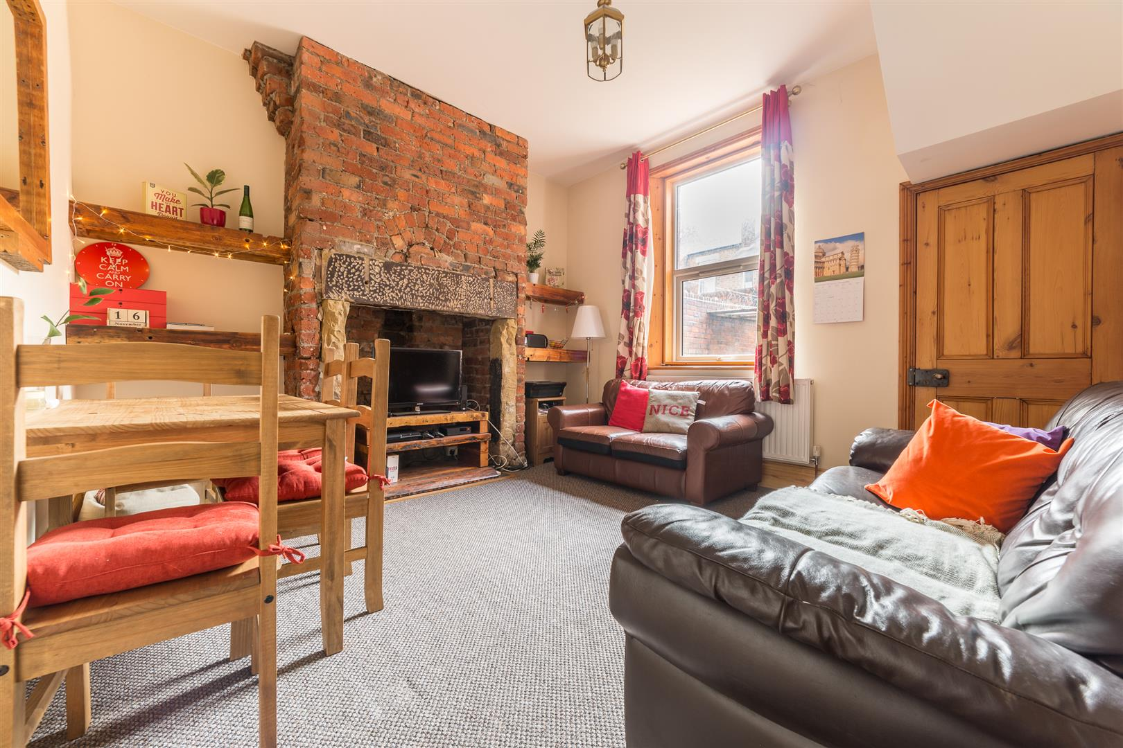 3 bed terraced house to rent in Newcastle Upon Tyne, NE4 5AE  - Property Image 1