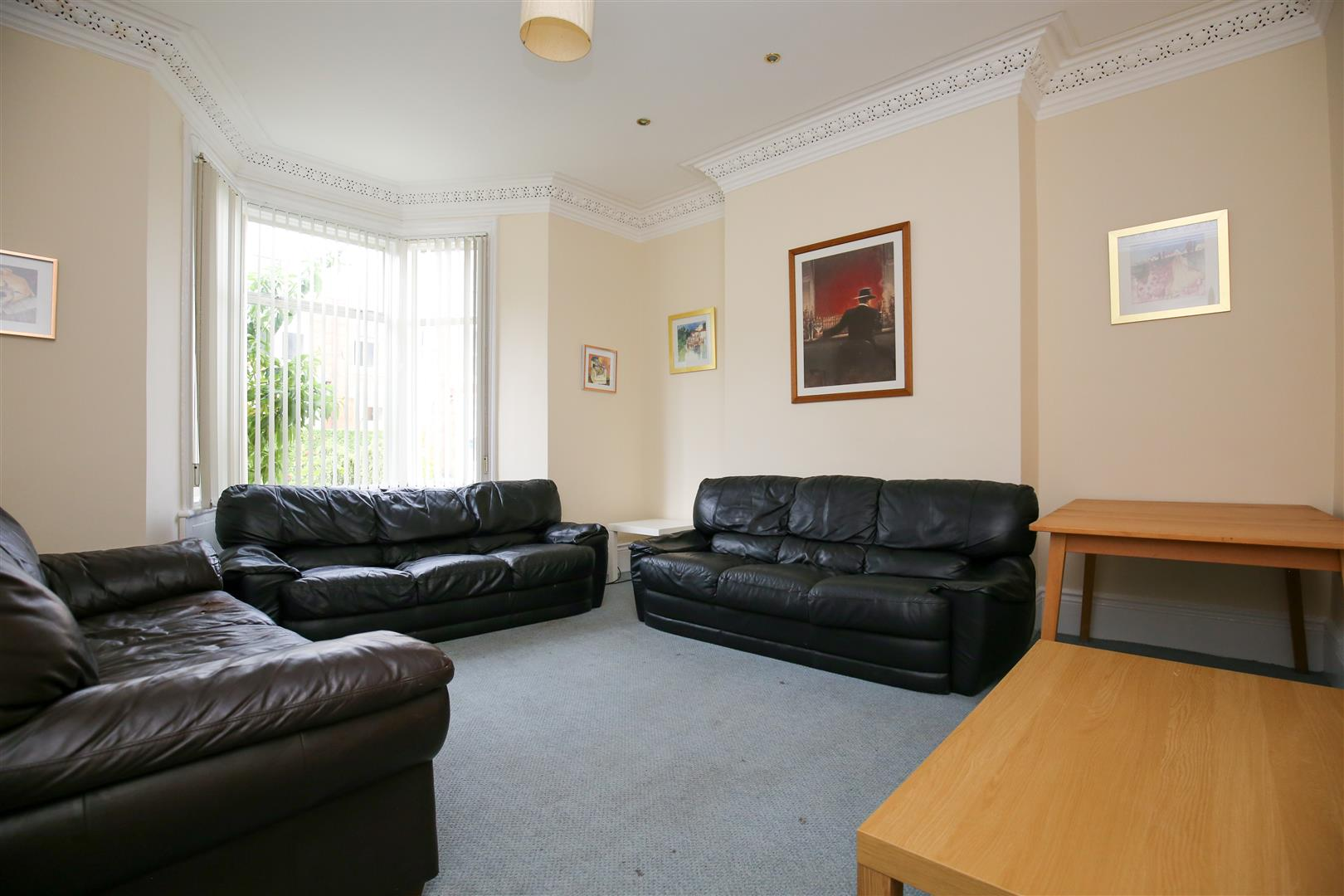 8 bed terraced house to rent in Jesmond, NE2 3HD, NE2