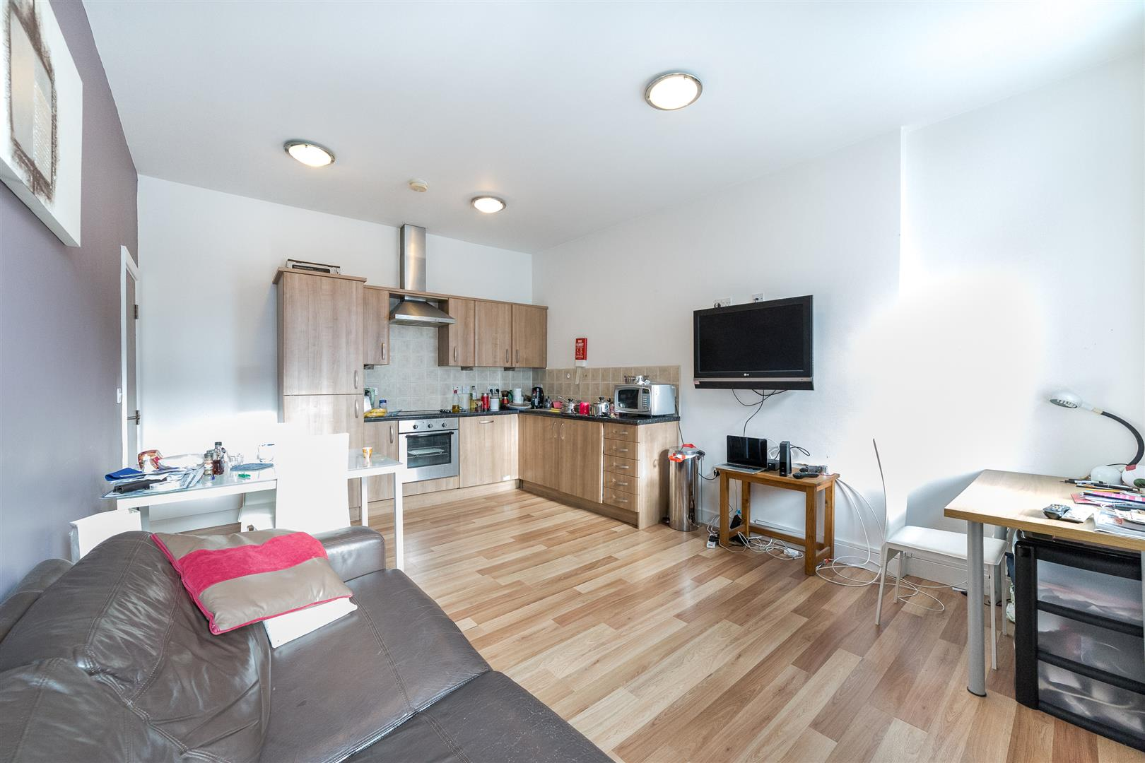 1 bed apartment to rent in Newcastle Upon Tyne, NE1 7DE - Property Image 1