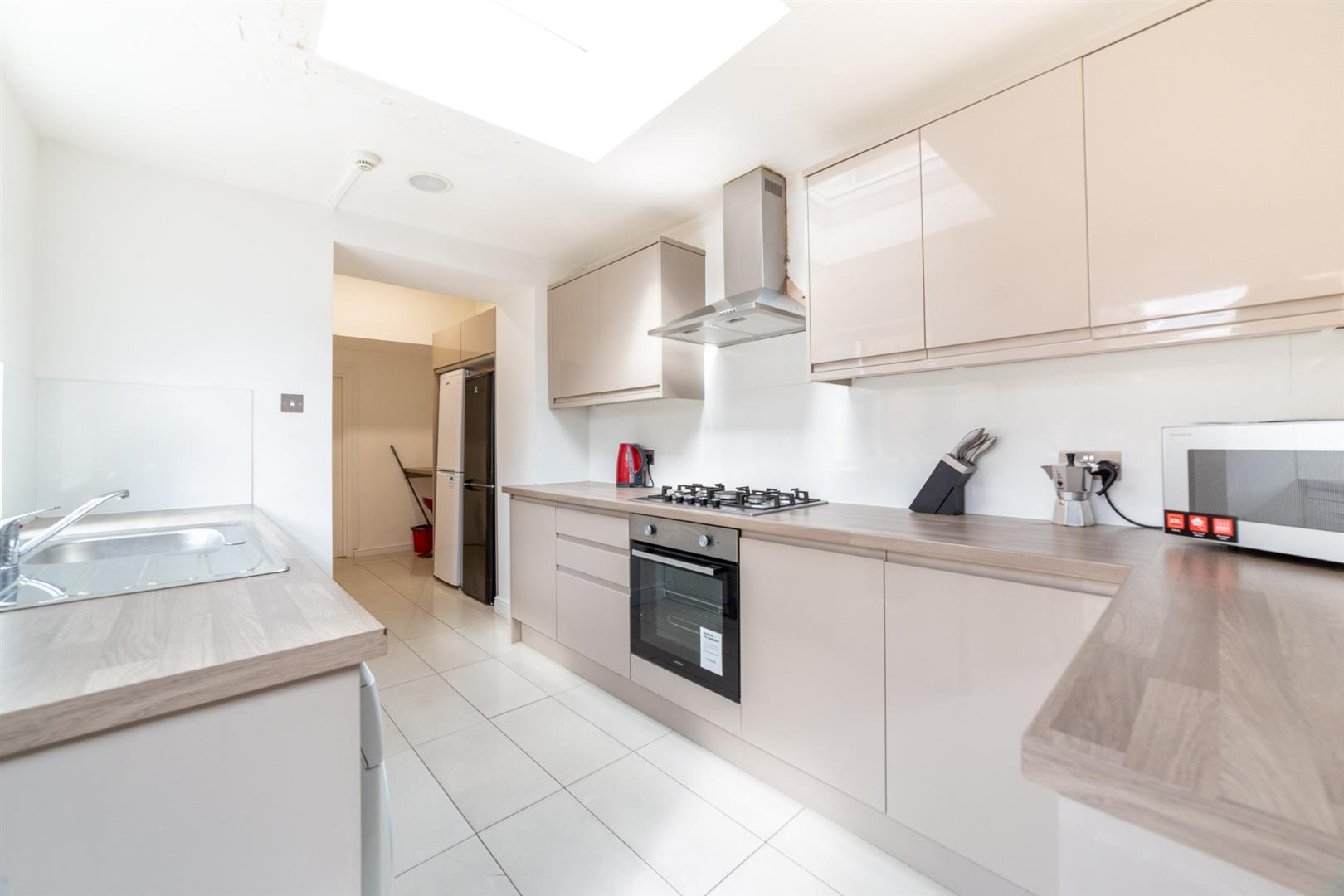 7 bed terraced house to rent in Newcastle Upon Tyne, NE2 3JT  - Property Image 5