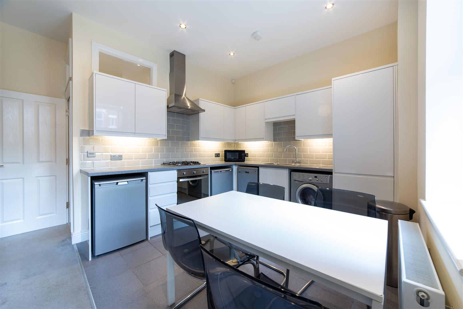 2 bed flat to rent in Newcastle Upon Tyne, NE2 3JA, NE2