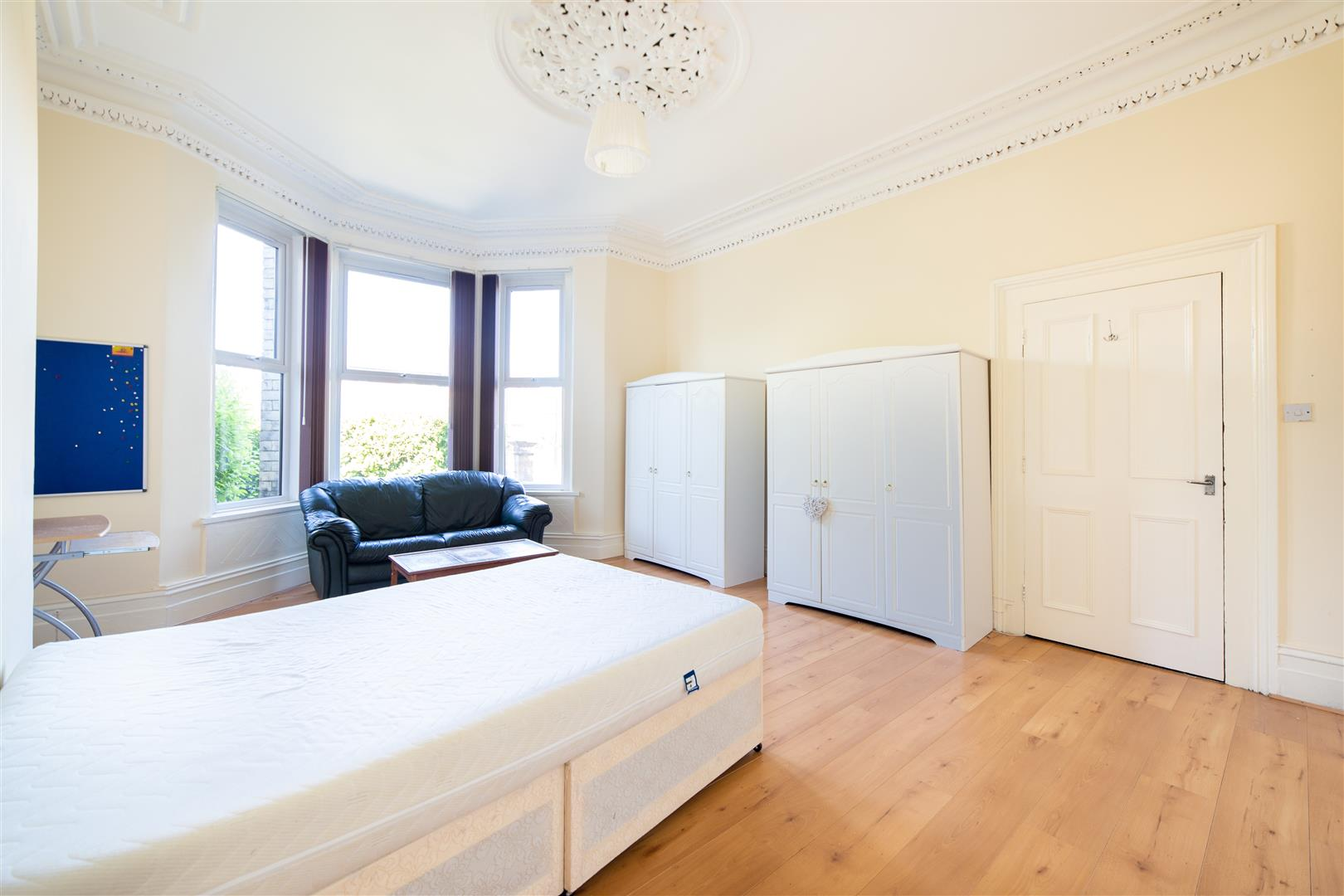 2 bed flat to rent in Newcastle Upon Tyne, NE6 5JT  - Property Image 4