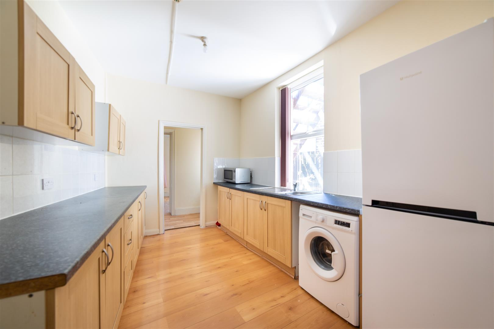 2 bed flat to rent in Newcastle Upon Tyne, NE6 5JT  - Property Image 1