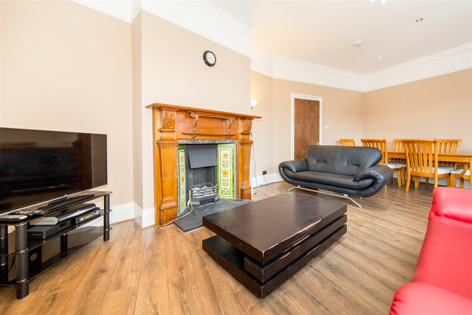 7 bed maisonette to rent in Newcastle Upon Tyne, NE2 1LB - Property Image 1
