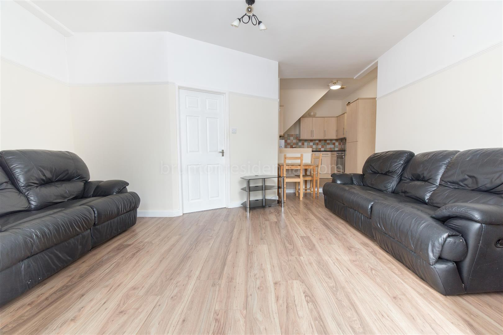 2 bed flat to rent in Newcastle Upon Tyne, NE6 5TA, NE6