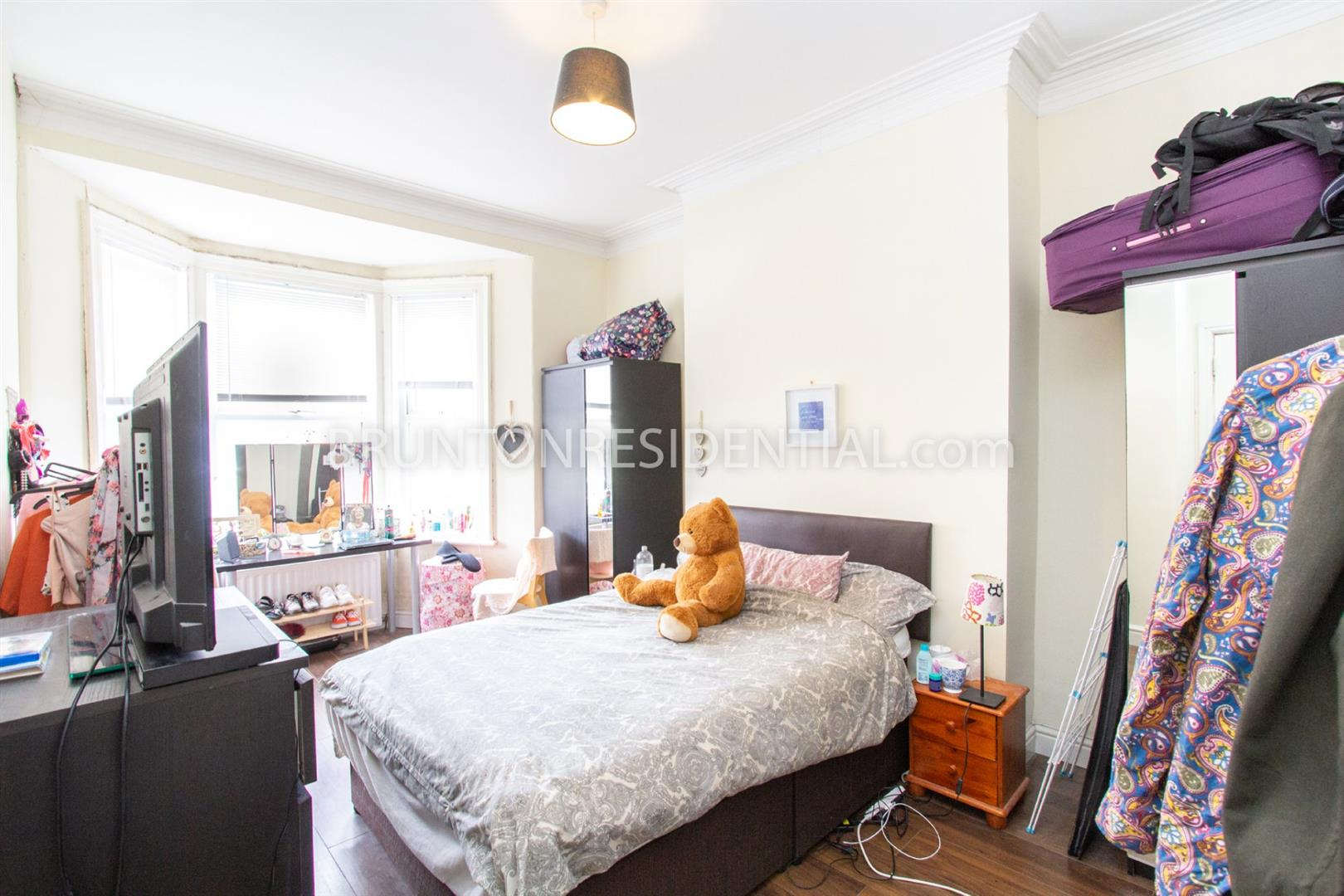2 bed flat to rent in Newcastle Upon Tyne, NE6 5SP, NE6