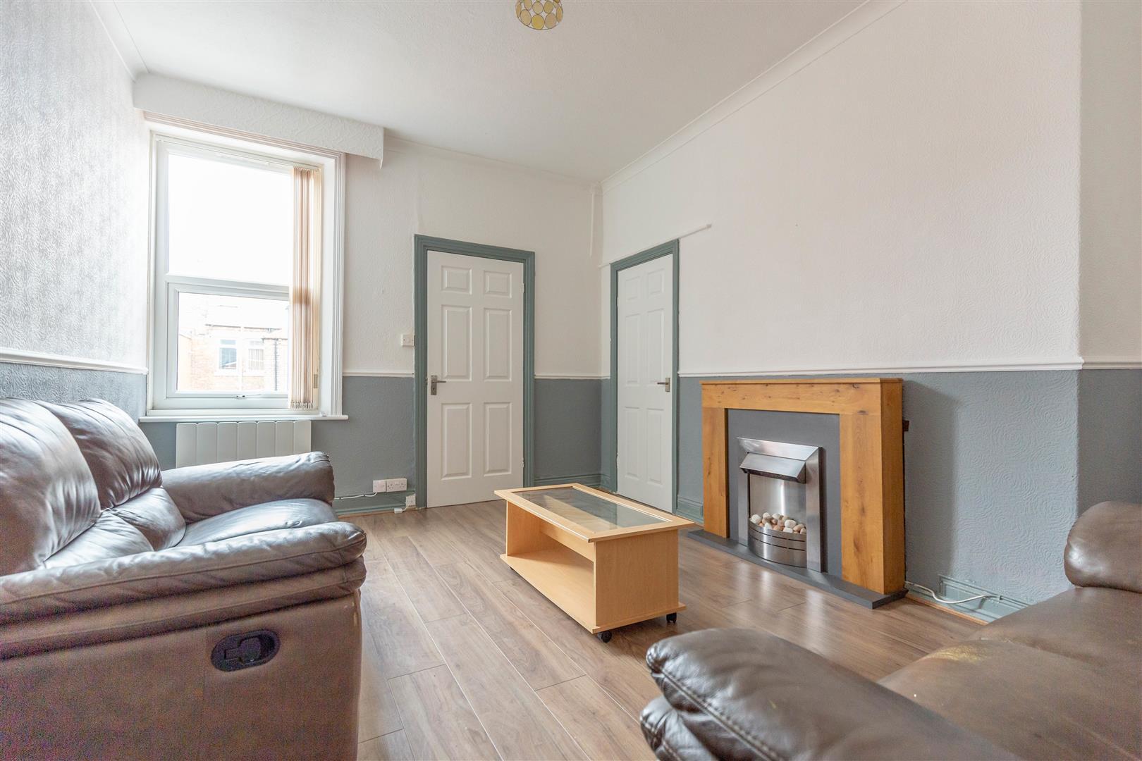 2 bed flat to rent in Newcastle Upon Tyne, NE6 5LF, NE6