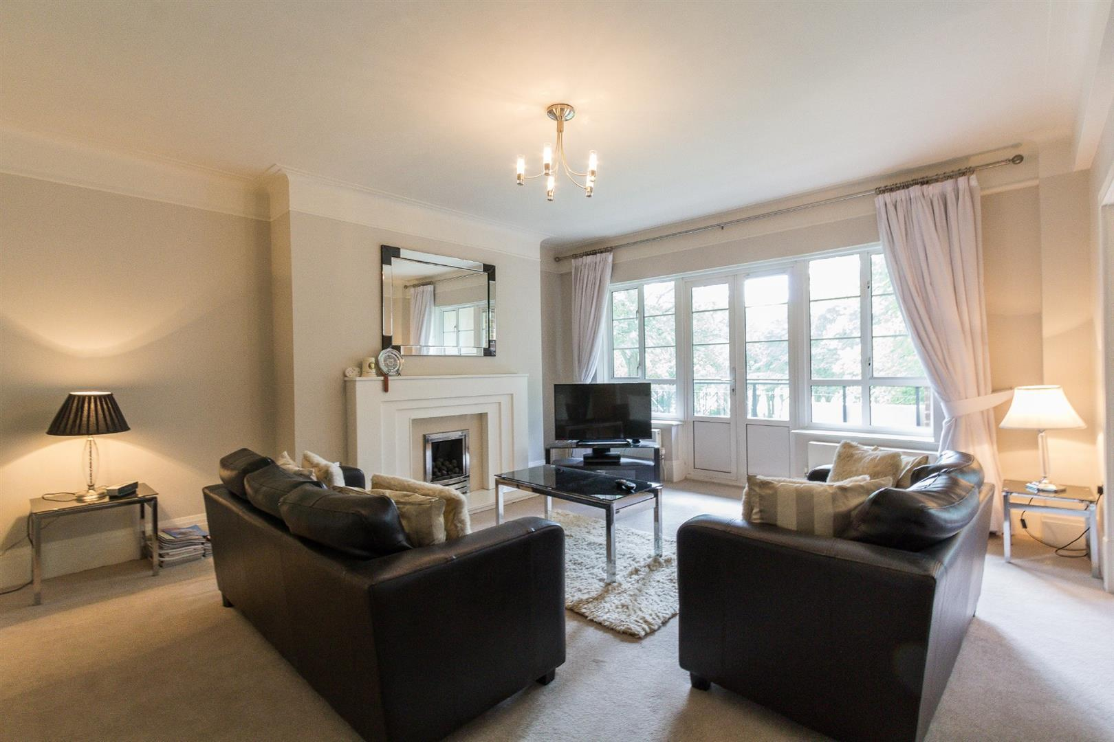 3 bed apartment to rent in Gosforth, NE3 4YD  - Property Image 1