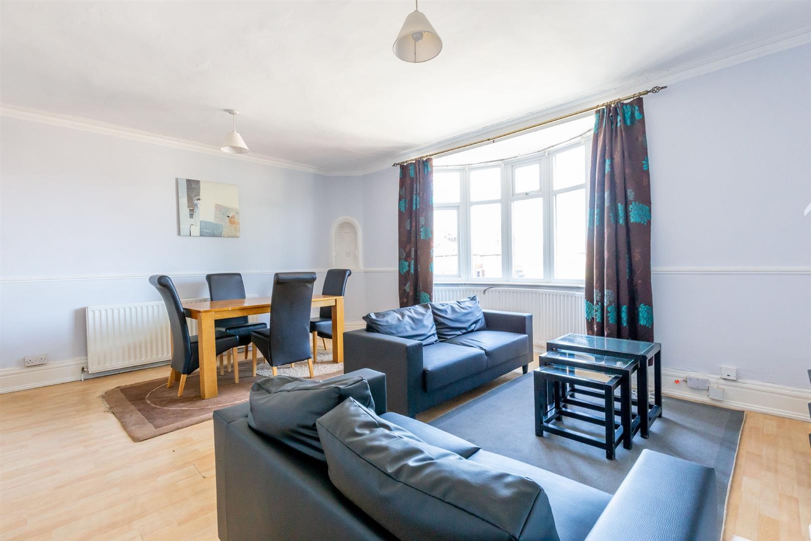 2 bed maisonette to rent in Newcastle Upon Tyne, NE7 7DT, NE7