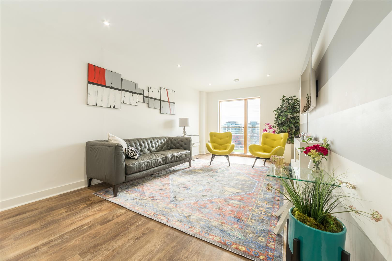 2 bed apartment to rent in Newcastle Upon Tyne, NE1 2DJ  - Property Image 5