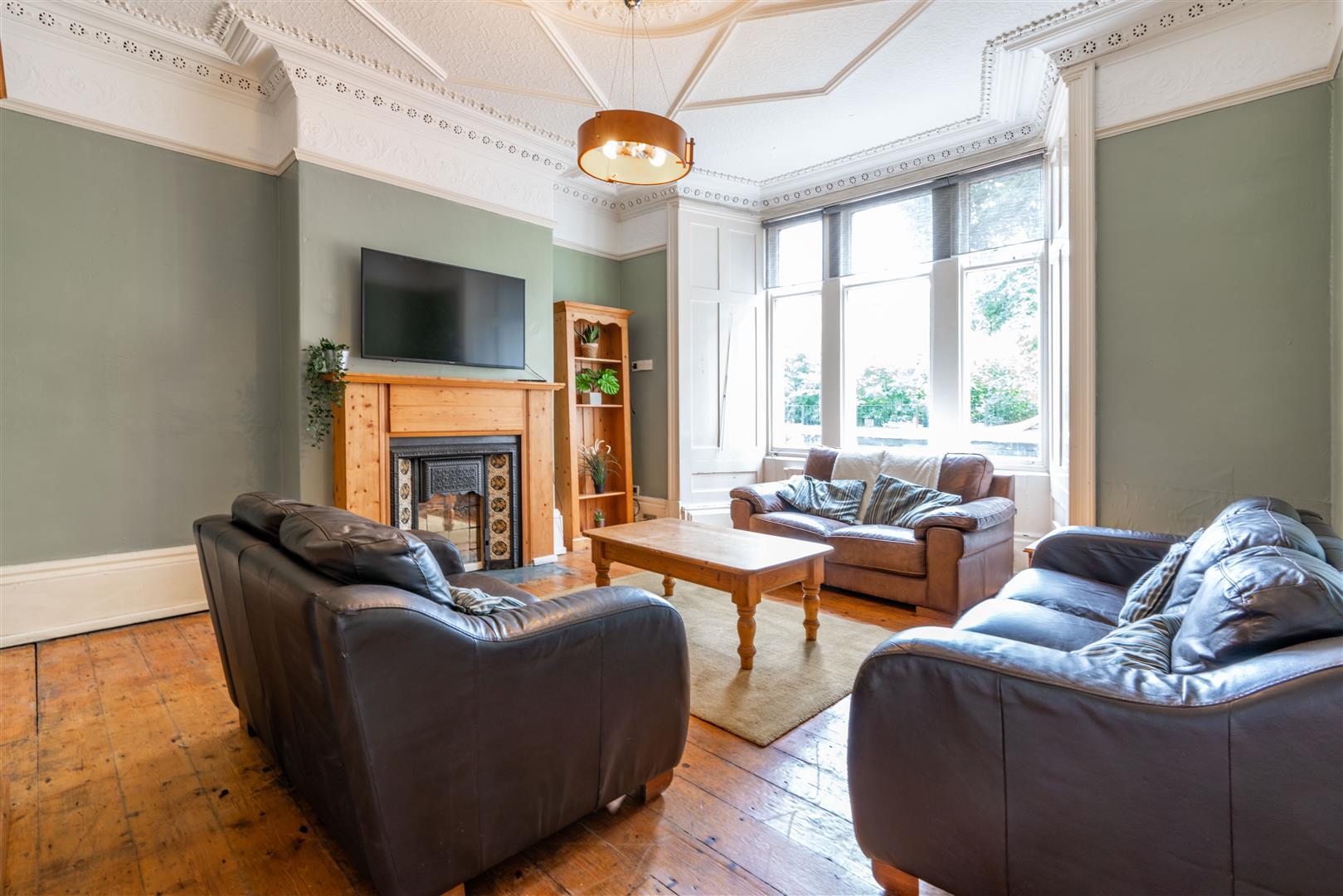 7 bed terraced house to rent in Heaton Grove, Heaton, NE6