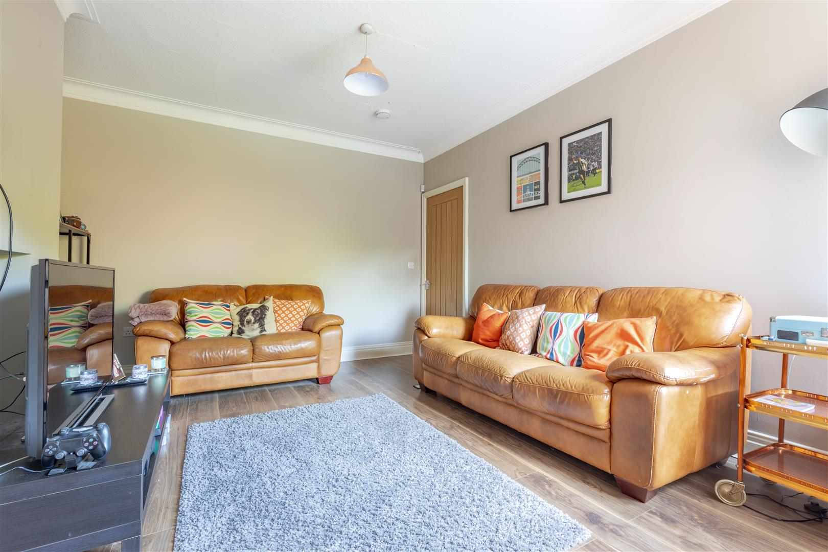 2 bed flat to rent in Newcastle upon Tyne, NE6 5TS 5