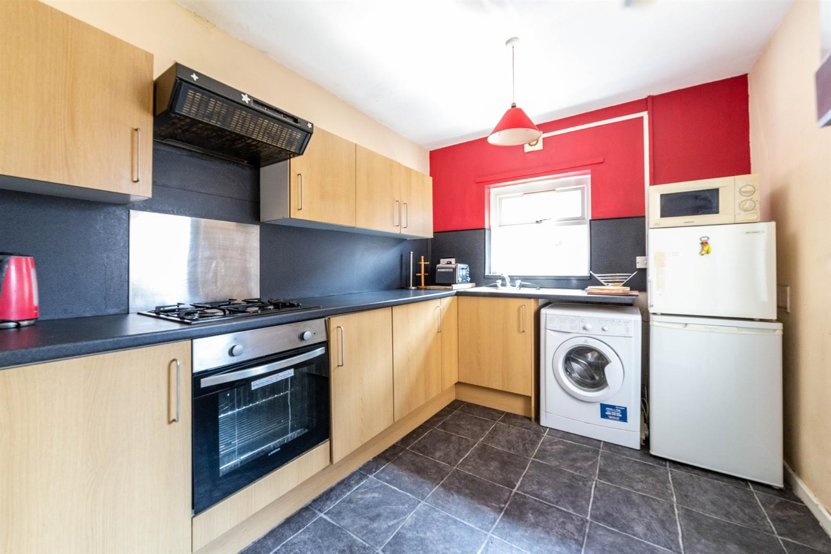 3 bed terraced house to rent in Ninth Avenue, Heaton, NE6