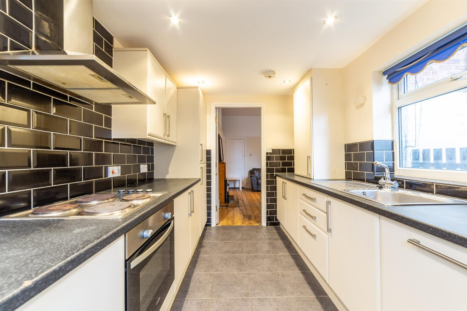 4 bed terraced house to rent in Newcastle Upon Tyne, NE6 5XX, NE6