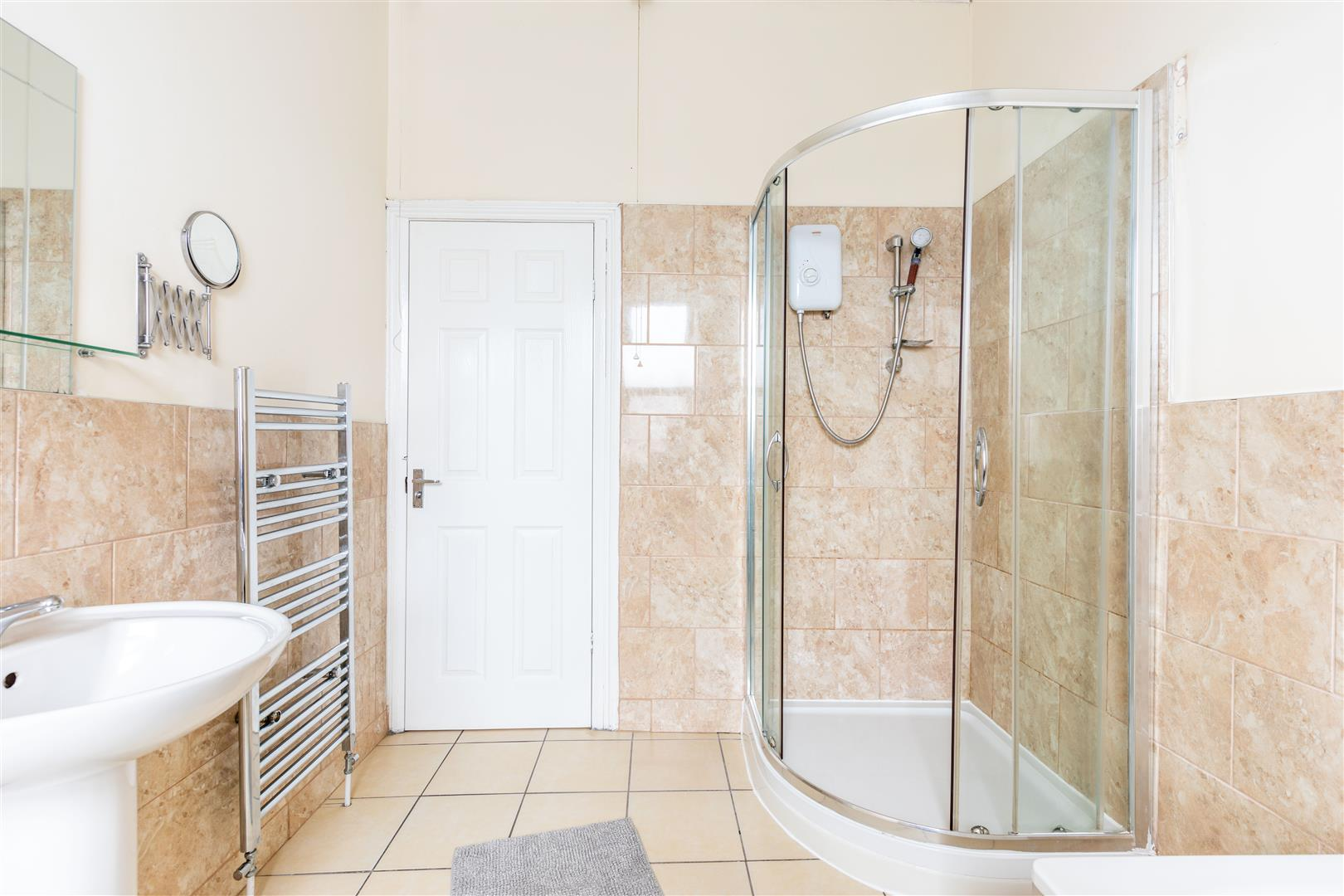 5 bed terraced house to rent in Newcastle Upon Tyne, NE6 5BT  - Property Image 13