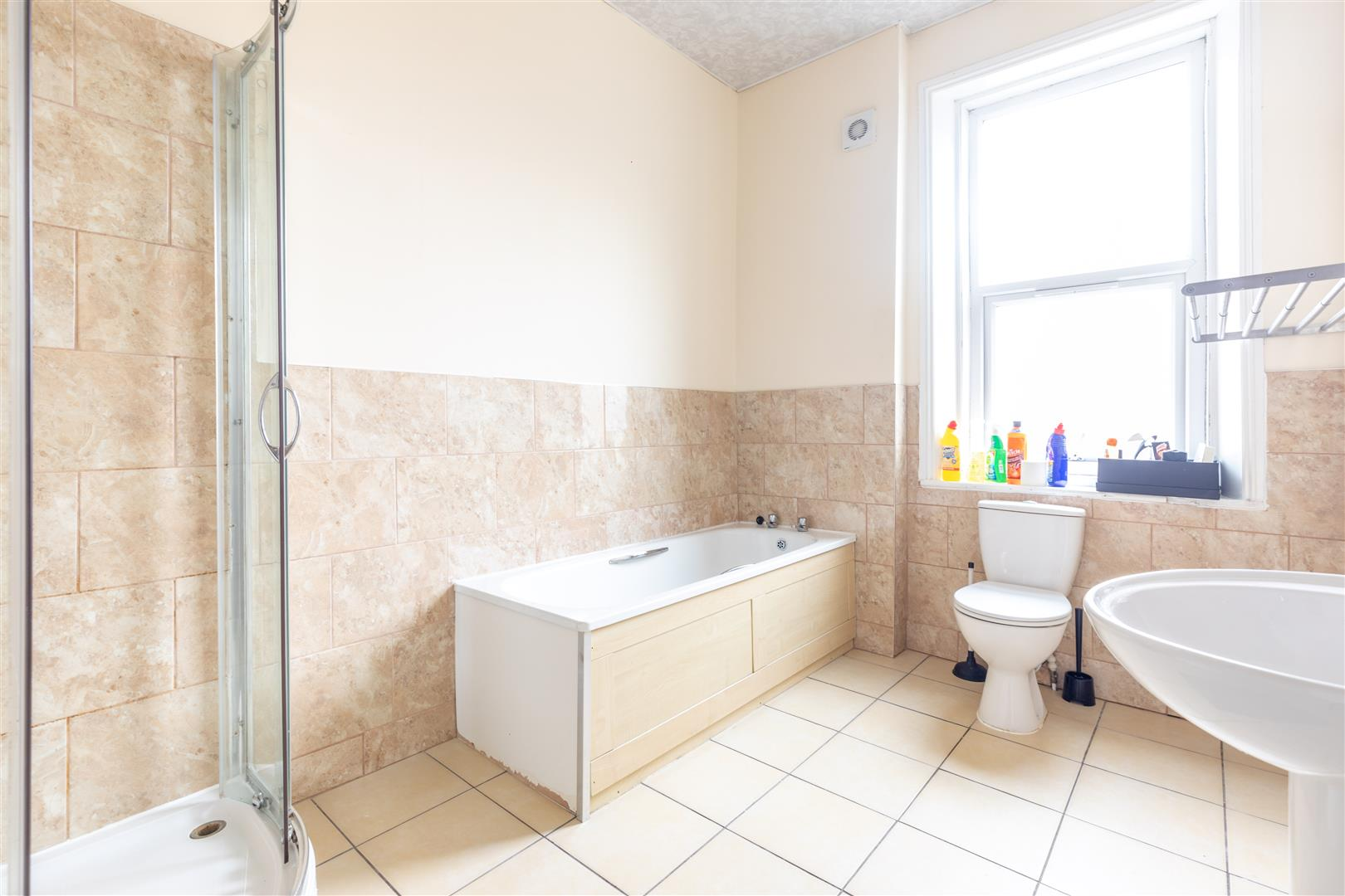 5 bed terraced house to rent in Newcastle Upon Tyne, NE6 5BT  - Property Image 10