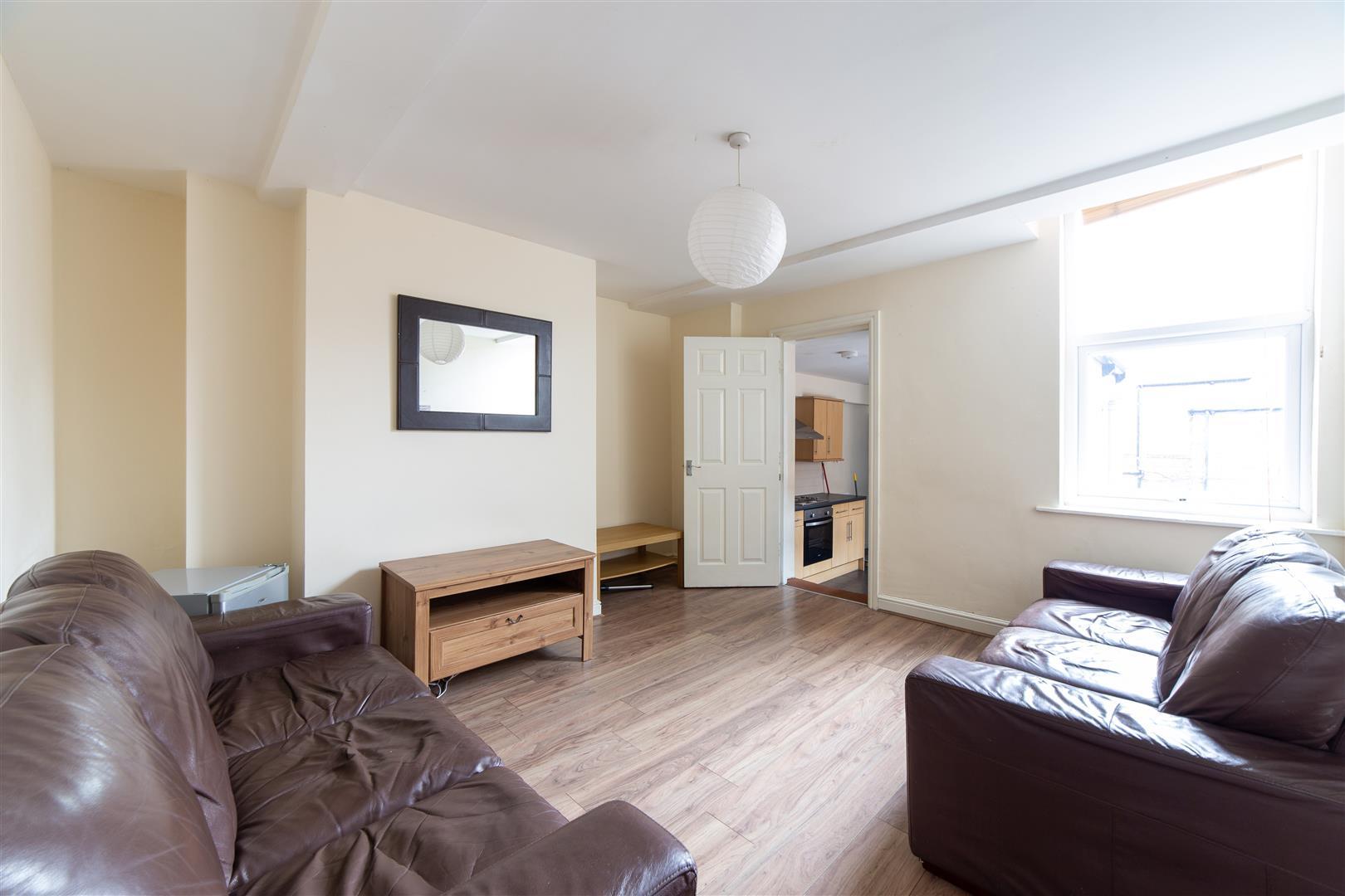 6 bed maisonette to rent in Newcastle Upon Tyne, NE2 3DA, NE2