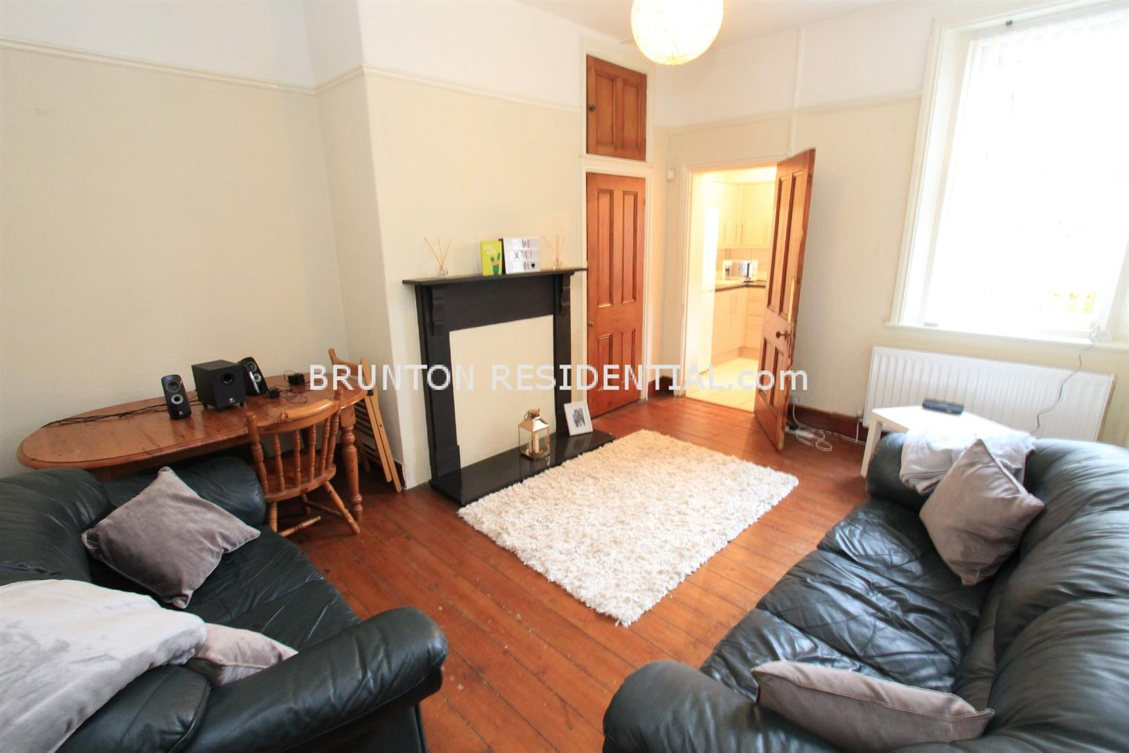 2 bed flat to rent in Newcastle Upon Tyne, NE2 1DN, NE2