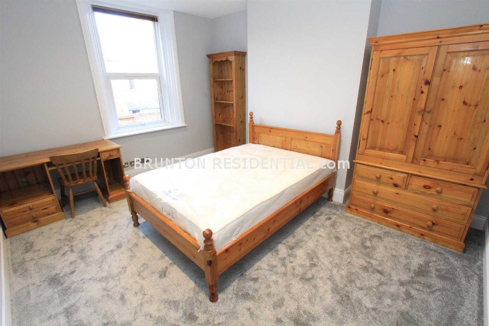 1 bed house share to rent in Newcastle Upon Tyne, NE6 5HU - Property Image 1