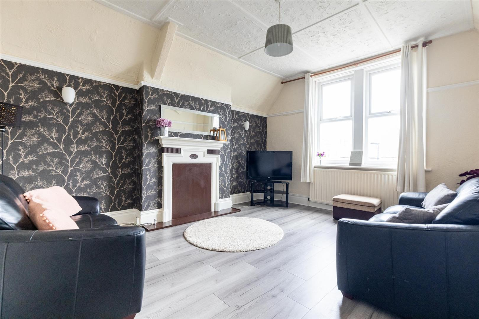 1 bed flat to rent in Gosforth, NE3 4RQ, NE3
