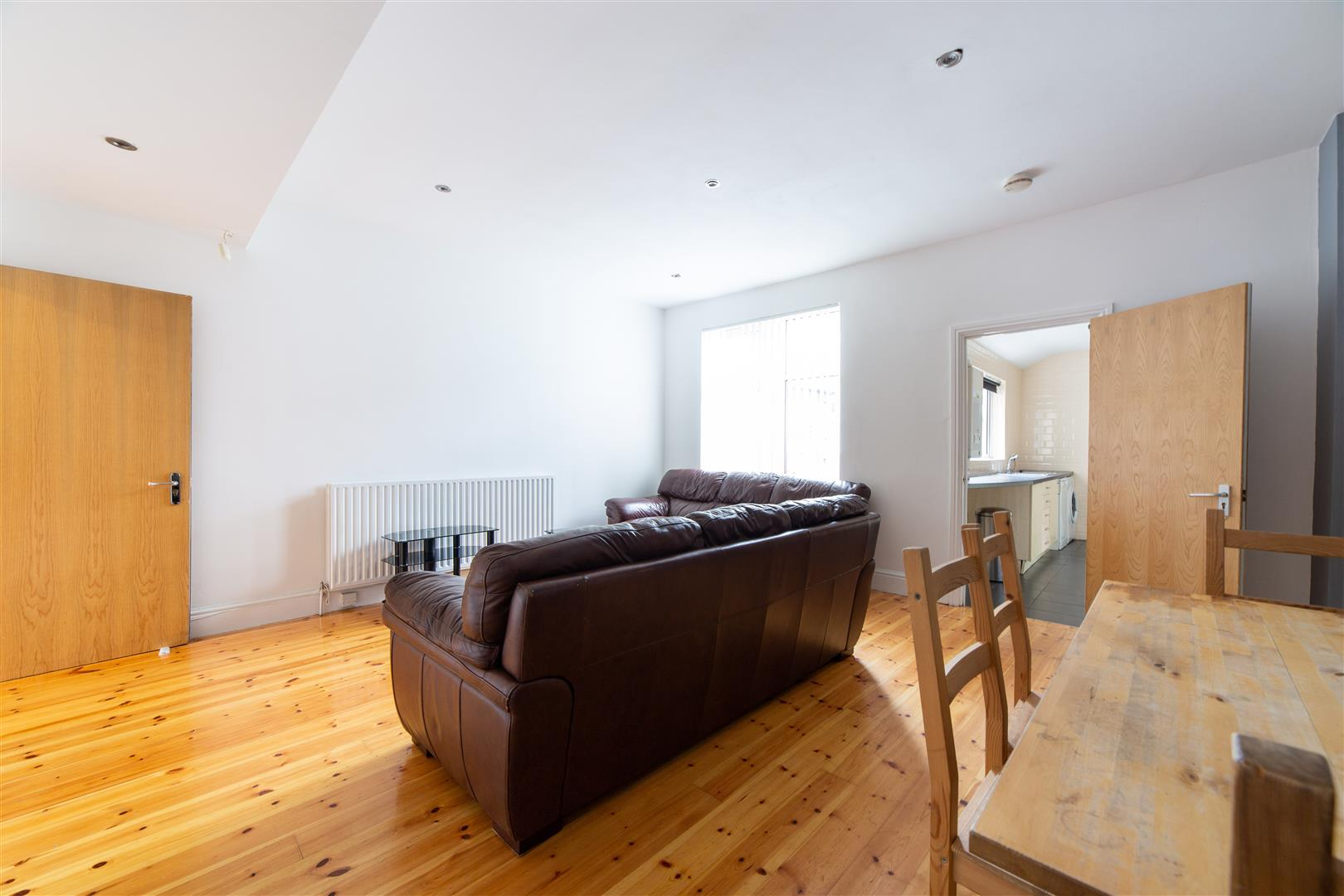 5 bed terraced house to rent in Newcastle Upon Tyne, NE6 5SN  - Property Image 4