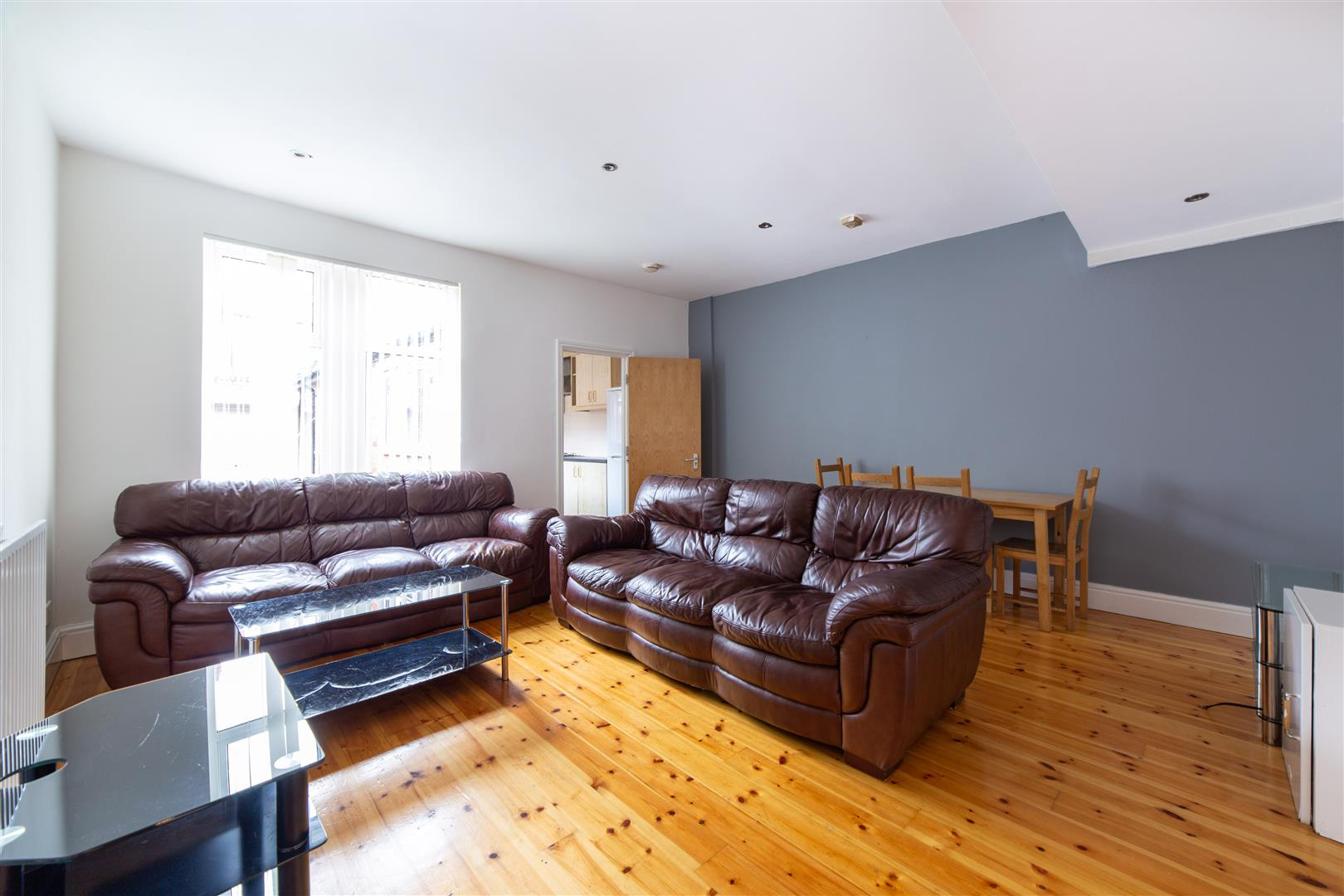 5 bed terraced house to rent in Newcastle Upon Tyne, NE6 5SN  - Property Image 3