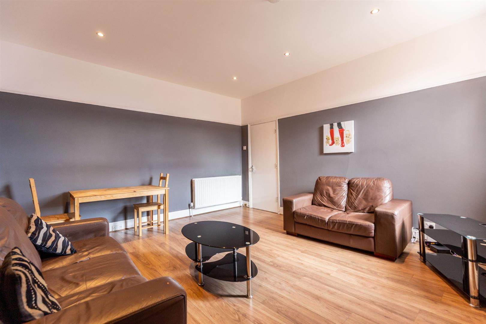 5 bed maisonette to rent in Newcastle Upon Tyne, NE6 5LS, NE6