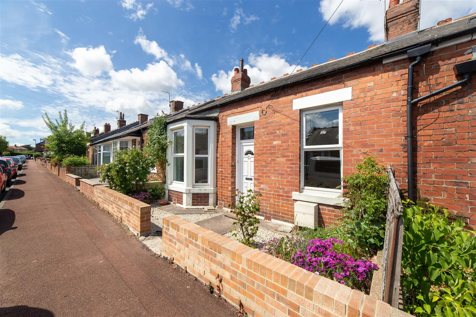 3 bed terraced bungalow to rent in Newcastle Upon Tyne, NE3 4RQ - Property Image 1