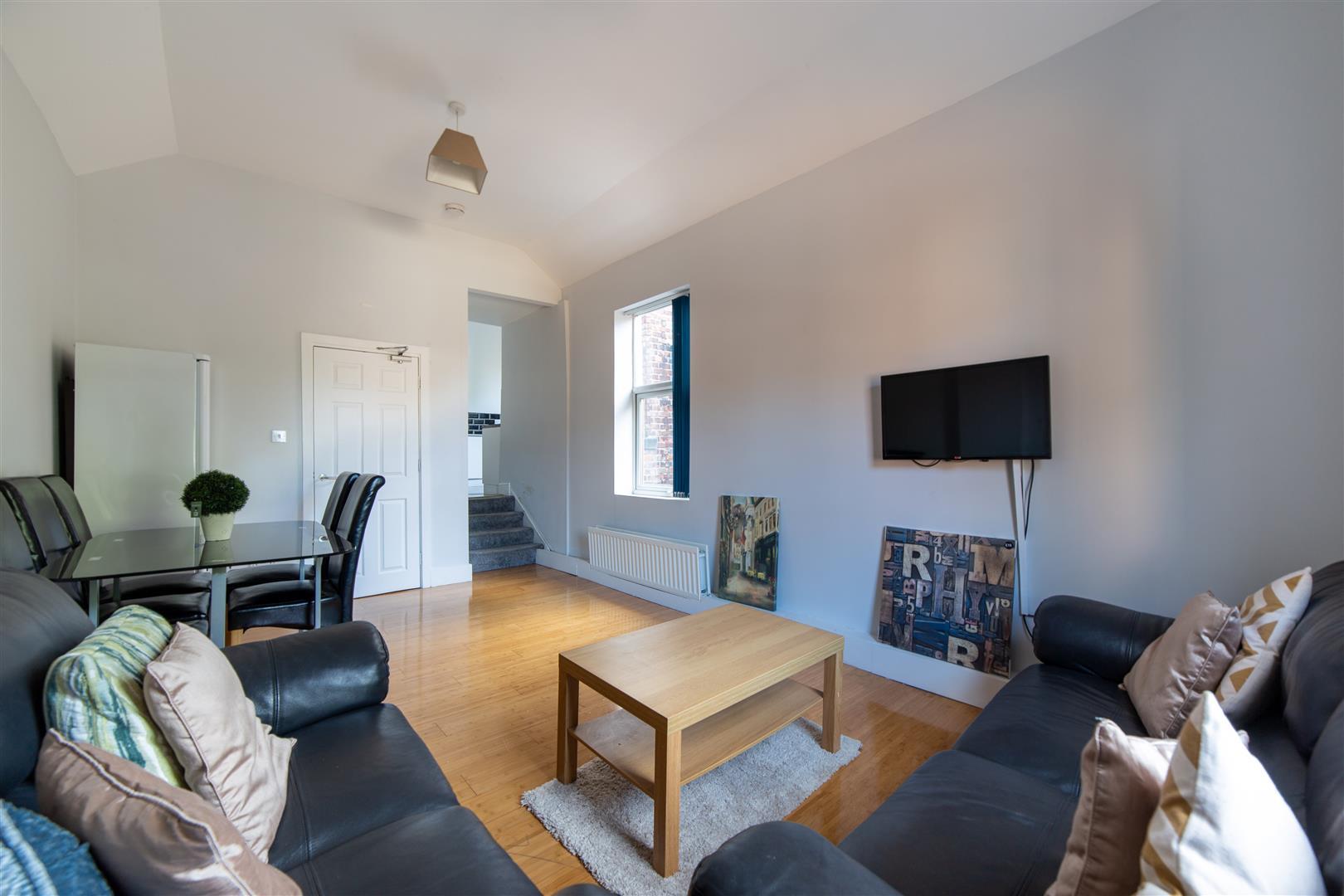 5 bed maisonette to rent in Newcastle Upon Tyne, NE6 5HL 0