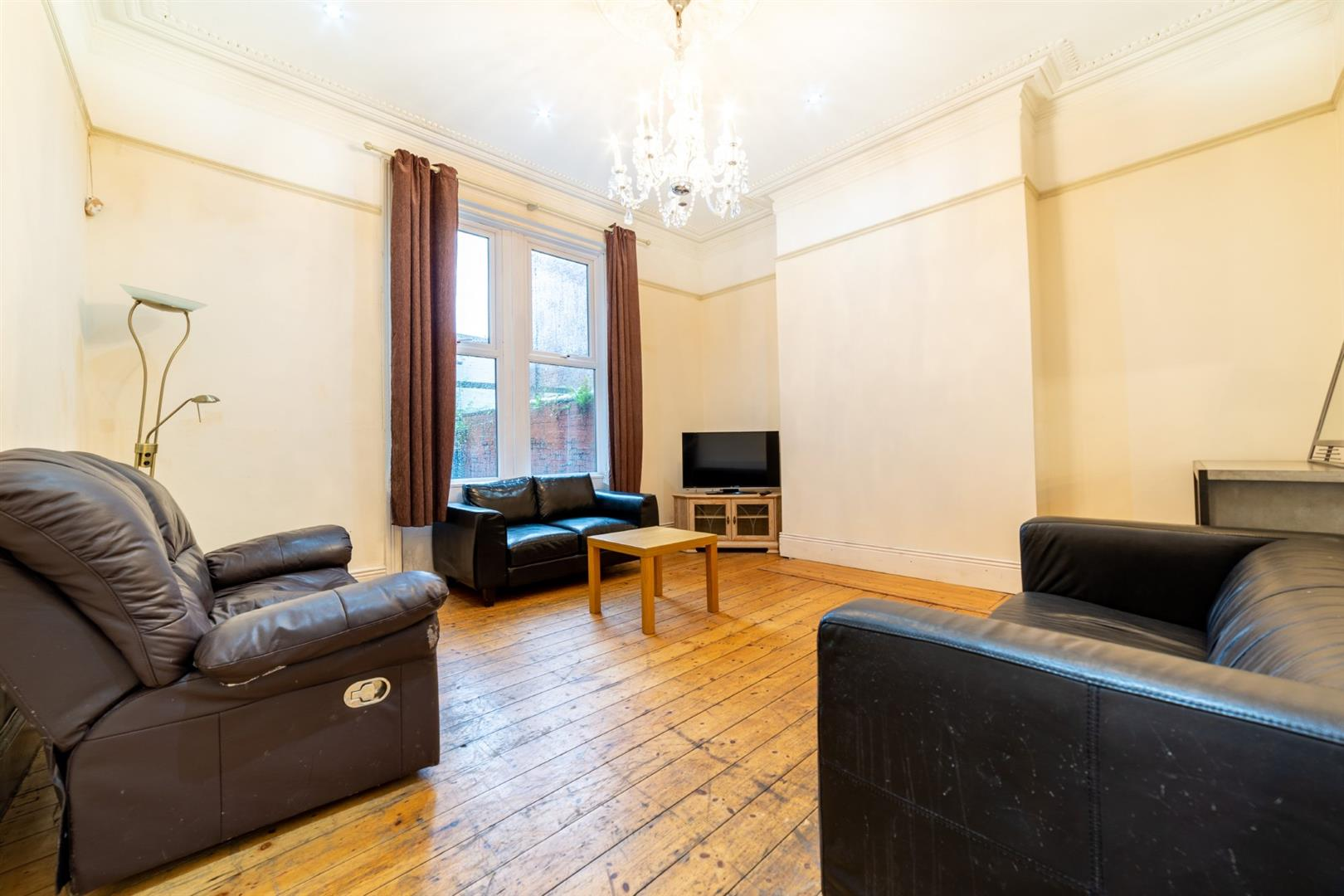 7 bed terraced house to rent in Newcastle Upon Tyne, NE2 3LN - Property Image 1