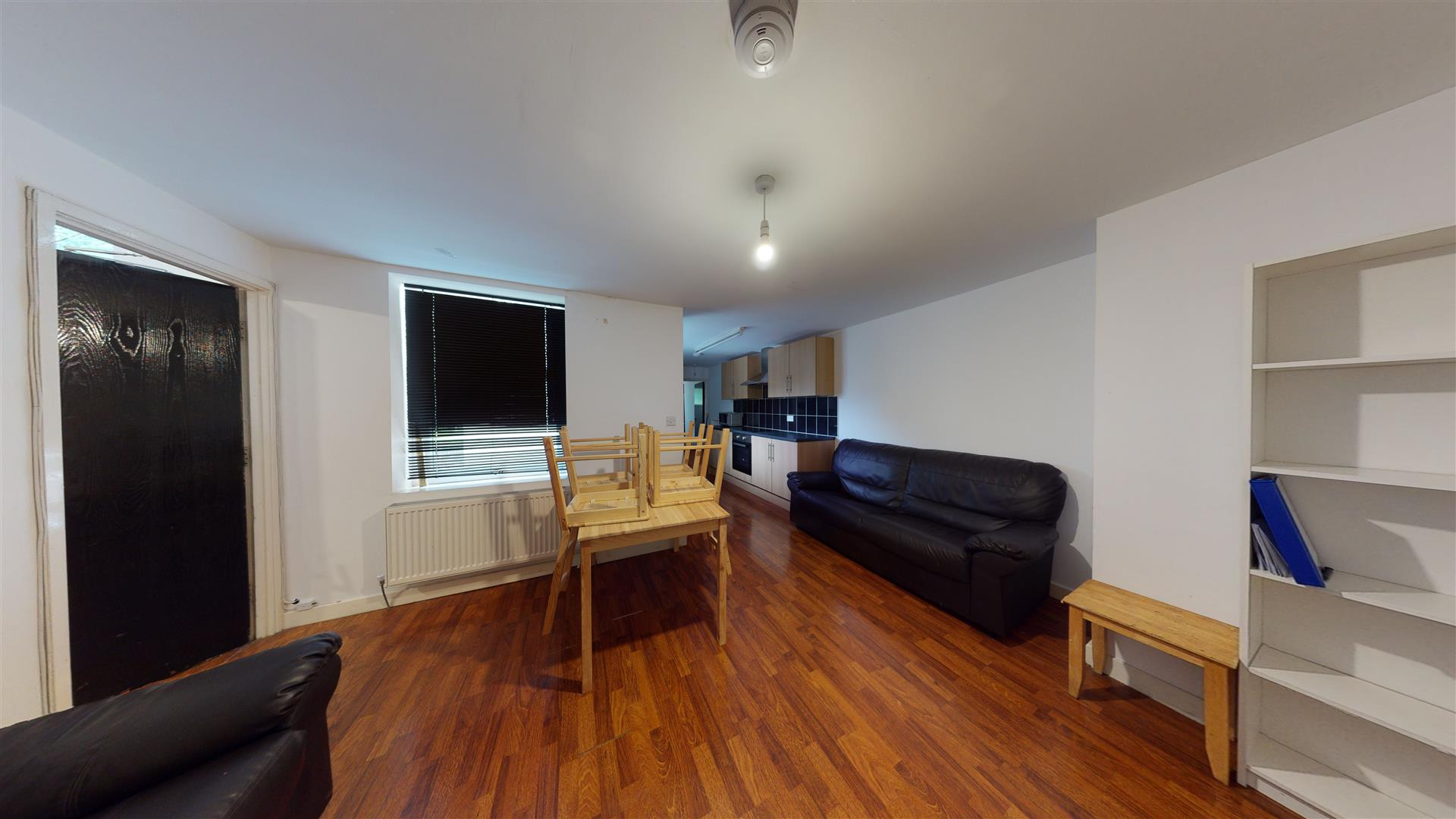 4 bed flat to rent in Newcastle Upon Tyne, NE2 1JX, NE2