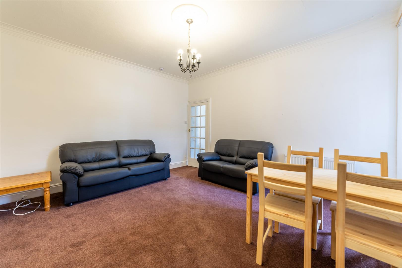 2 bed flat to rent in Newcastle Upon Tyne, NE2 3DB, NE2