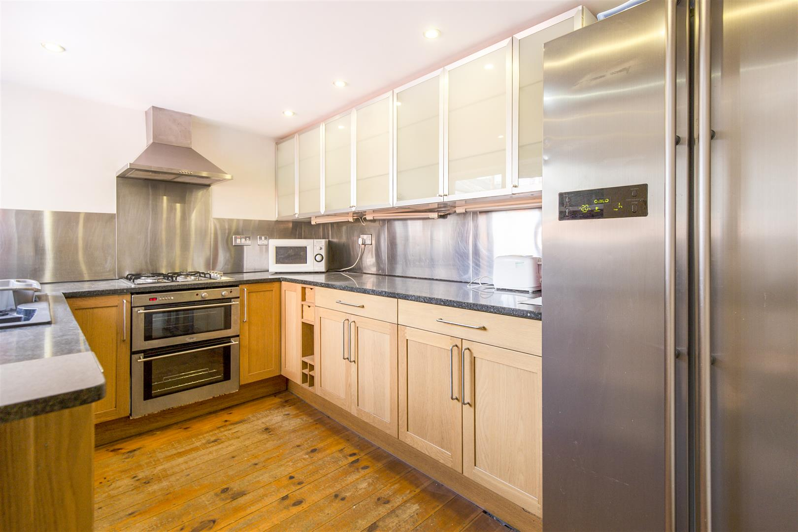 6 bed terraced house to rent in Newcastle Upon Tyne, NE2 1AY, NE2