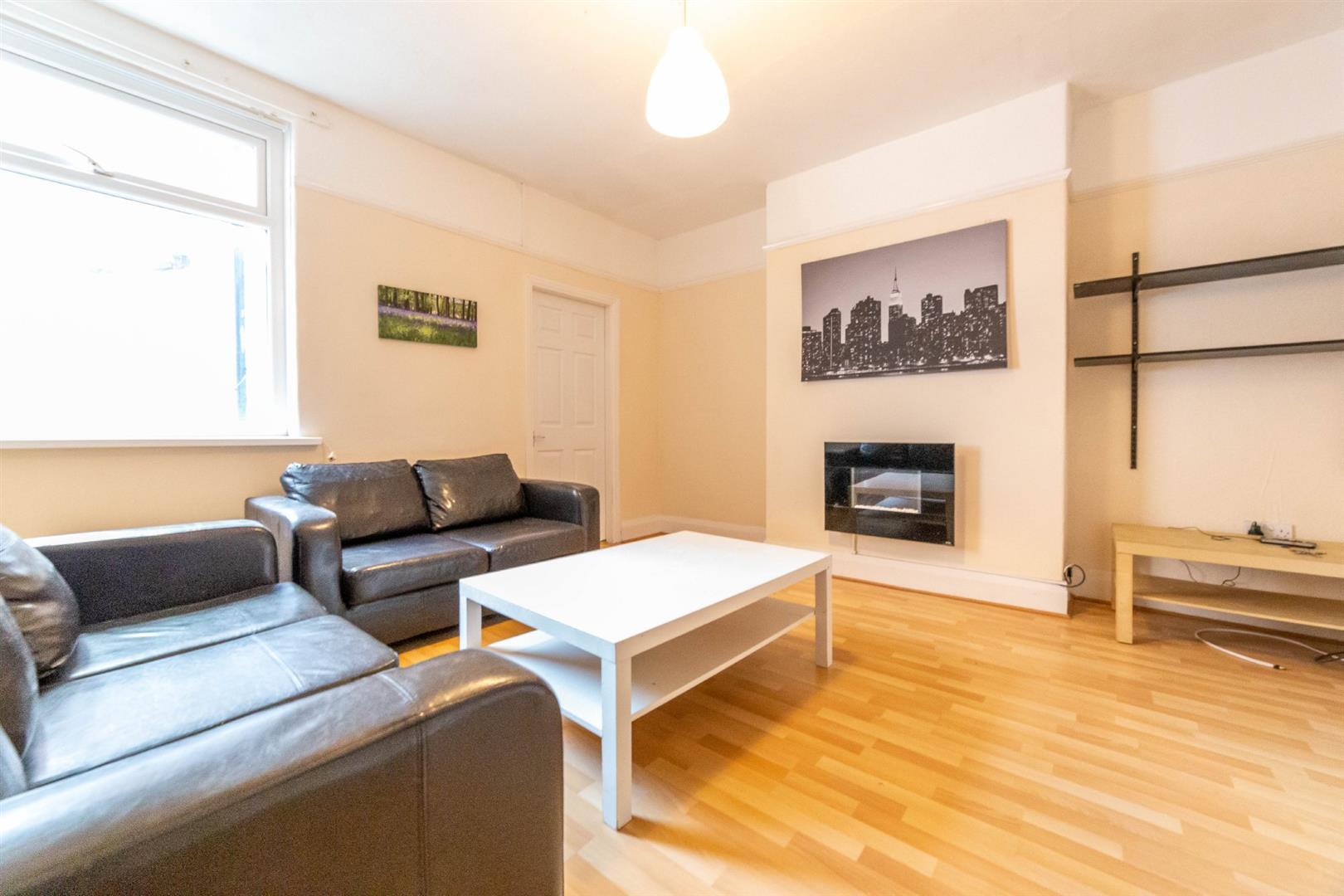 2 bed flat to rent in Newcastle Upon Tyne, NE6 5TB, NE6