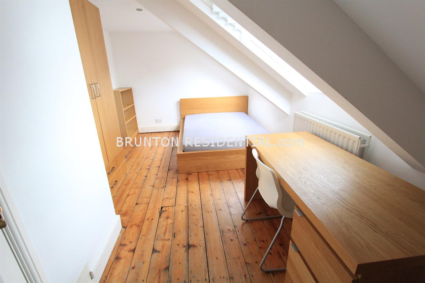 6 bed terraced house to rent in Claremont Street, Spital Tongues 9